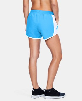 Best Seller Women's UA Fly-By Shorts  8 Colors $24.99