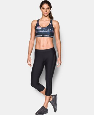 New Arrival Women's Star Wars Fight Scene Sports Bra LIMITED TIME: FREE U.S. SHIPPING 1 Color $44.99