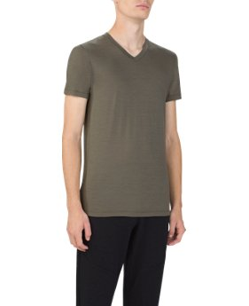 Men's UAS Prime Short Sleeve V-Neck  1 Color $59