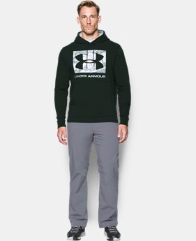 Men's UA Threadborne™ Hoodie LIMITED TIME OFFER 1 Color $41.99