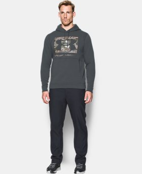 Men's UA Threadborne™ Hoodie   $59.99