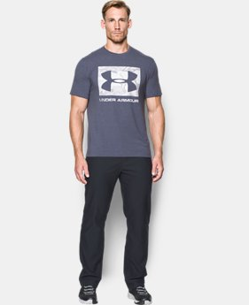 Men's UA Camo Knockout Logo T-Shirt  2 Colors $29.99