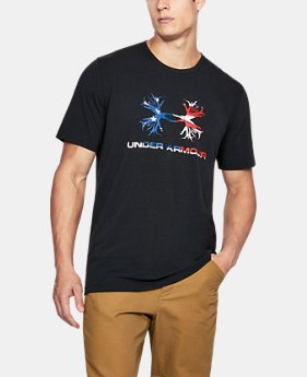 Men's UA Antler T-Shirt LIMITED TIME: FREE SHIPPING 2  Colors Available $29.99