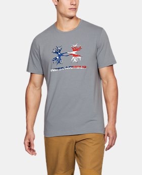Men's UA Antler T-Shirt  1  Color Available $24.99