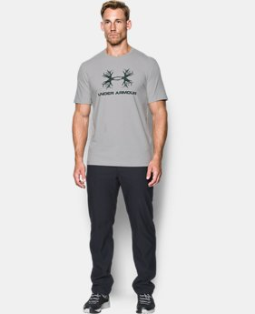 Men's UA Antler T-Shirt  5 Colors $18.74