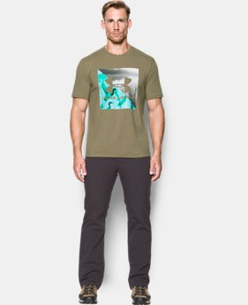 Men's UA Waterfowl PR T-Shirt  2 Colors $22.49