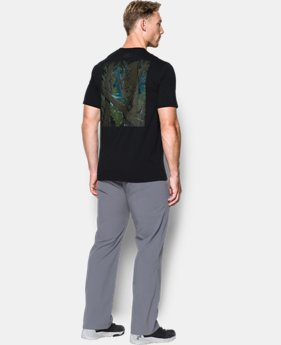 Men's UA Whitetail Hunter T-Shirt  1 Color $29.99