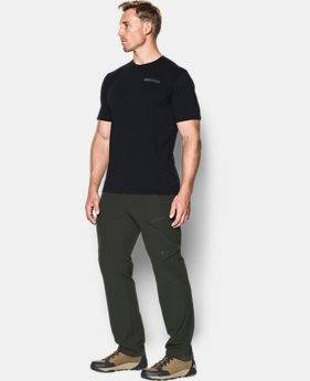 Men's UA Western Hunter T-Shirt  1 Color $22.49