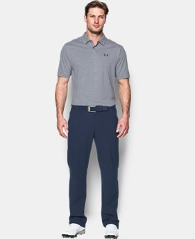 Men's UA Tour Polo  3 Colors $89.99