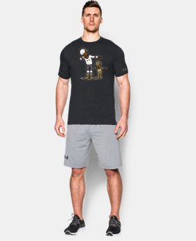 Men's C1N Cam Chosen Dab T-Shirt