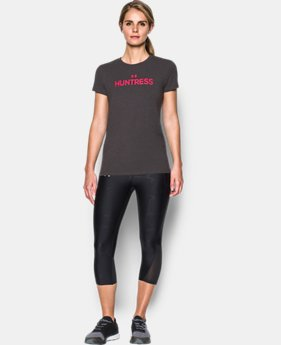 Women's UA Huntress T-Shirt  2 Colors $24.99