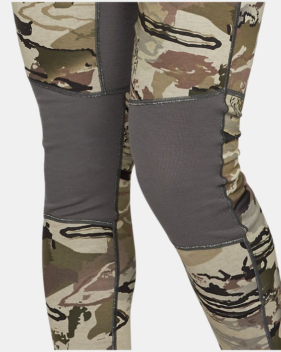 Men's UA Mid Season Reversible Wool Base Leggings, Misc/Assorted, pdpMainDesktop image number 8