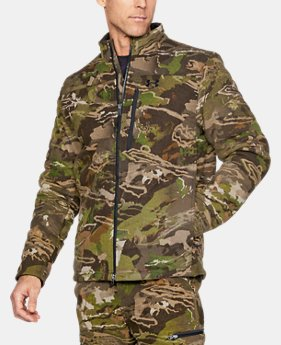 Men's UA Extreme Wool Jacket  1 Color $224.99