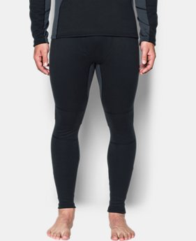Best Seller Men's UA Base™ Extreme Leggings  1  Color Available $89.99