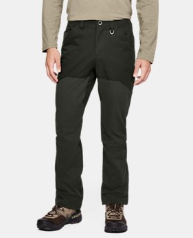 Men's UA Logger Pants  1  Color Available $93.99