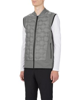 Men's UAS Transition Down Suiting Vest   1 Color $199
