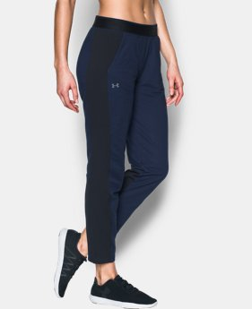 Women's UA Leisure Trouser  1 Color $54.99