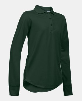 002ed2a6c0 Girls' Kids (Size 8+) Polo Shirts | Under Armour US