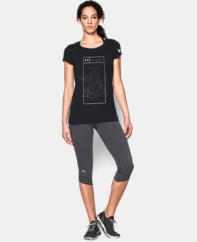 Women's Under Armour® Alter Ego Marvel T-Shirt   1 Color $26.99