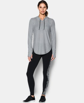 Women's UA Supreme Hoodie  1 Color $32.99 to $44.99