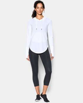Women's UA Supreme Hoodie  3 Colors $32.99 to $41.99