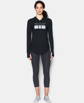 Women's UA Supreme Inverted Hoodie  1 Color $26.99