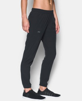 Women's UA Swift Pants  1 Color $38.99