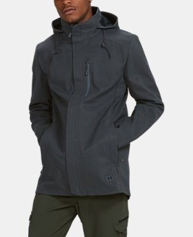 PRO PICK Men's UA Storm Wool Town Coat  1 Color $224.99
