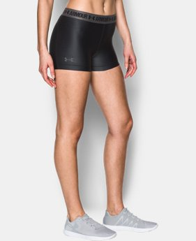 Best Seller Women's UA HeatGear® Armour Printed Shorty  1 Color $29.99