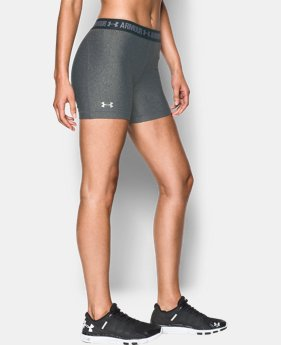 Women's UA HeatGear® Armour Middy  1 Color $20.99 to $26.99
