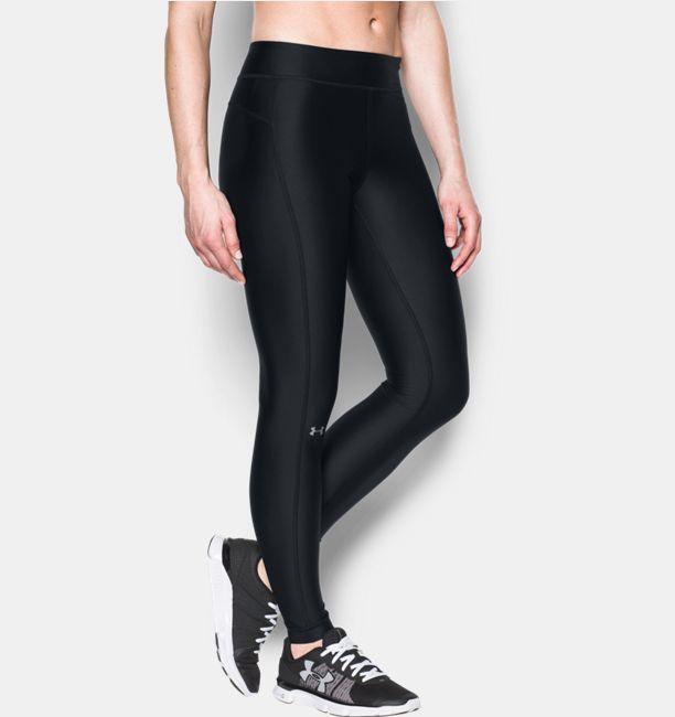 06cb46e2c2d6eb Women's UA HeatGear® Armour Leggings | Under Armour US