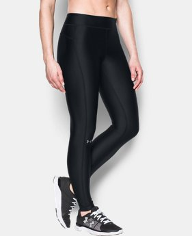 Best Seller Women's UA HeatGear® Armour Leggings LIMITED TIME: FREE U.S. SHIPPING 1 Color $44.99