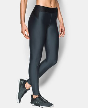 Women's UA HeatGear® Armour Leggings  5 Colors $49.99