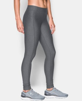 New Arrival  Women's UA HeatGear® Armour Legging  2 Colors $49.99
