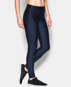 Women's UA HeatGear® Armour Legging