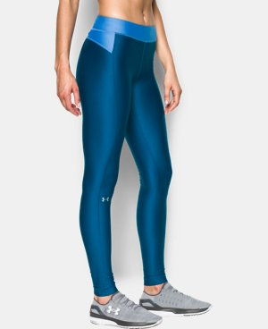 Best Seller Women's UA HeatGear® Armour Legging   $44.99