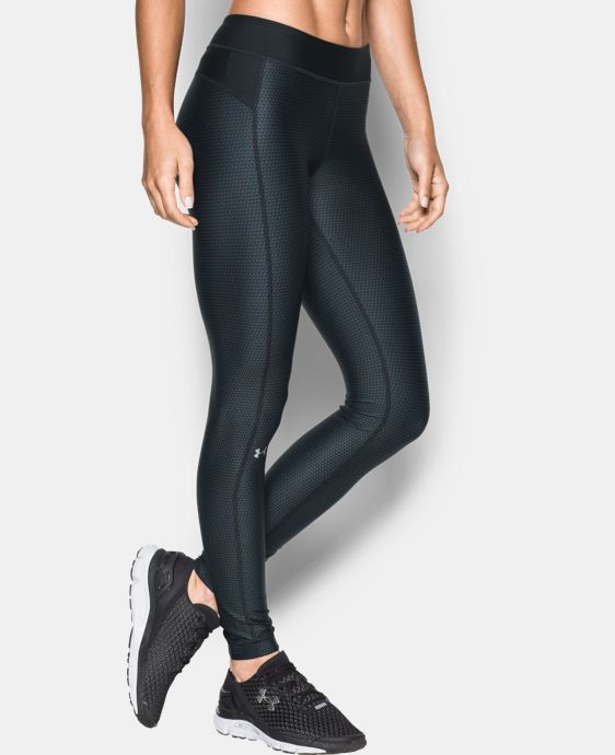 Best Seller Women's UA HeatGear® Armour Printed Legging LIMITED TIME: FREE U.S. SHIPPING 1 Color $49.99