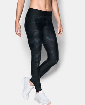 Best Seller Women's UA HeatGear® Armour Printed Leggings  2 Colors $49.99