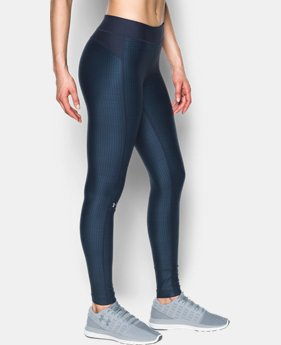 Women's UA HeatGear® Armour Printed Leggings  2 Colors $34.99