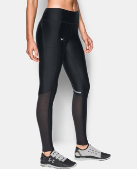 Women's UA Fly-By Legging  2 Colors $64.99