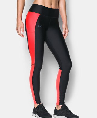 Women's UA Fly-By Legging