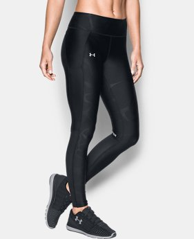 Best Seller Women's UA Fly-By Printed Leggings  4 Colors $59.99