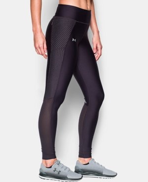 Women's UA Fly-By Printed Legging  3 Colors $59.99