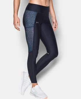 Women's UA Fly-By Printed Leggings  3 Colors $41.99 to $44.99