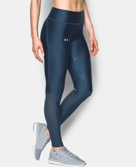 Best Seller Women's UA Fly-By Printed Leggings  1 Color $59.99