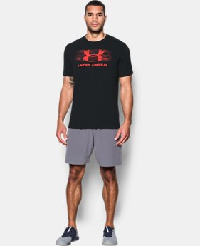 Men's UA Tread On T-Shirt  1 Color $24.99