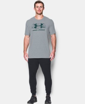 Men's UA Tread On T-Shirt  2 Colors $24.99