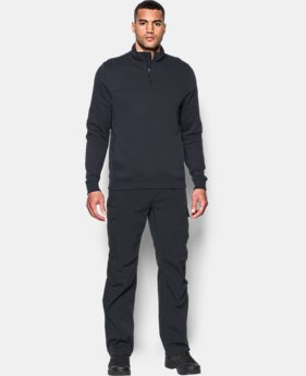 Men's UA Storm Tactical Job Fleece  1 Color $79.99