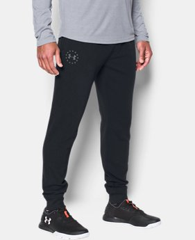 Men's UA Freedom UA Threadborne™ Joggers  2 Colors $54.99