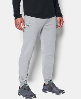 Men's UA Freedom UA Threadborne™ Joggers  1 Color $41.24